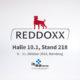 REDDOXX auf der IT-SA 2018 in Nürnberg