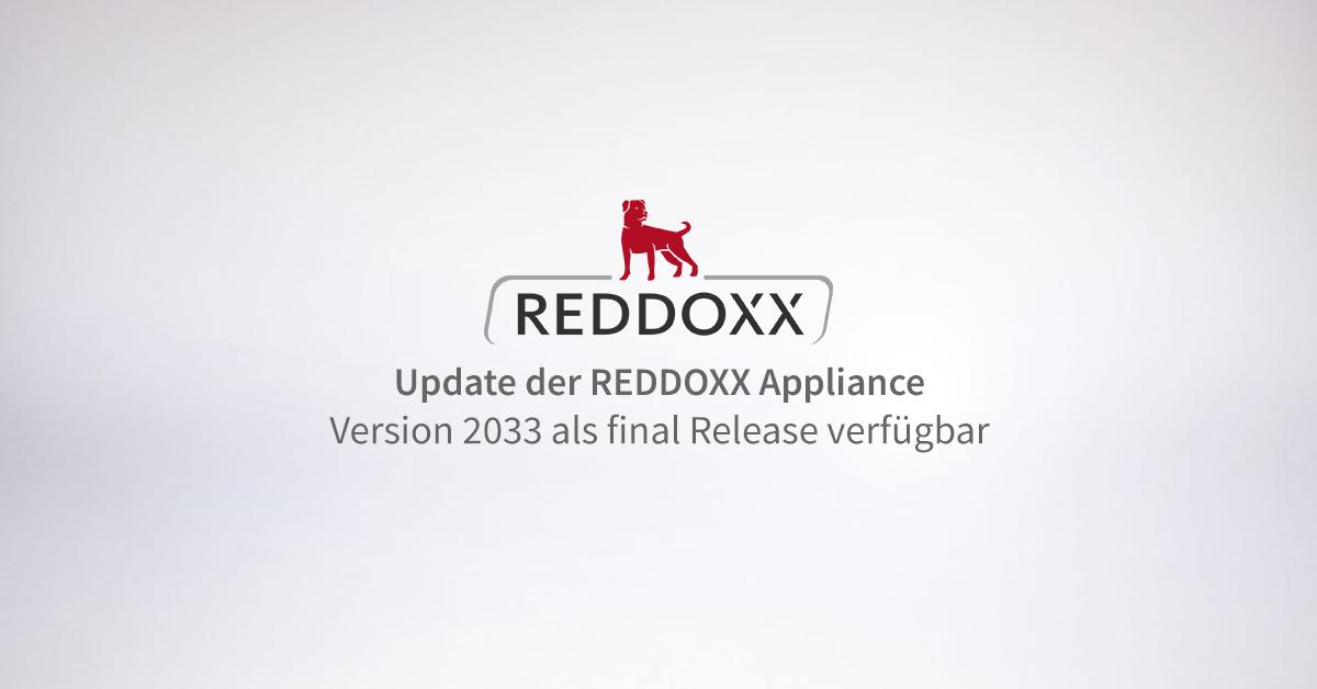 2033 Final Release
