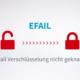 EFAIL - E-Mailverschlüsselung nicht geknackt