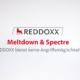 Die REDDOXX Appliance bietet aktuell keine Angriffsmöglichkeit für Meltdown und Spectre