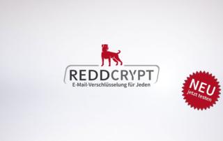 REDDCRYPT - E-Mail-Verschlüsselung für Jeden