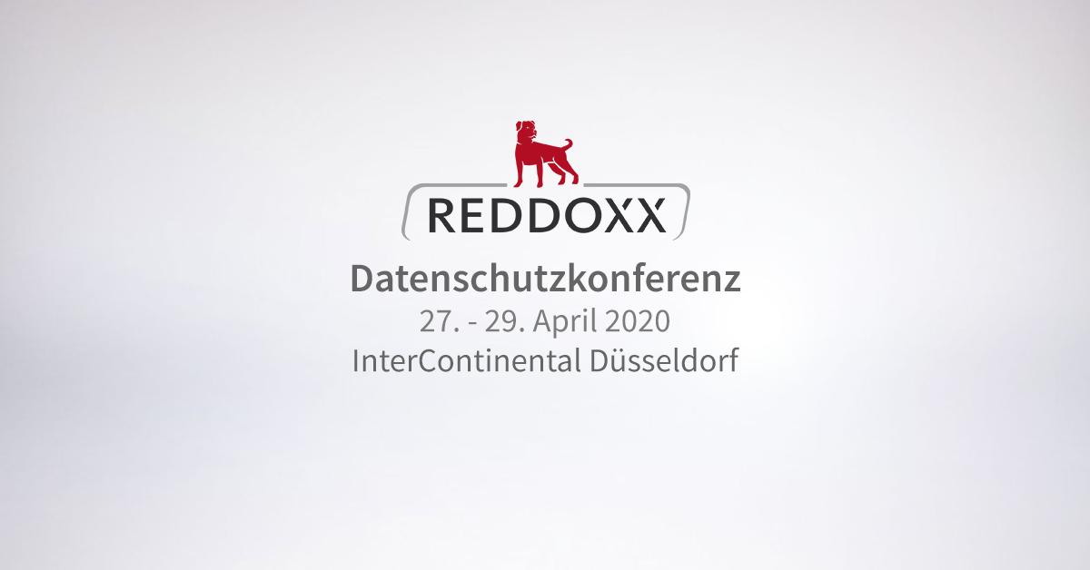 Datenschutzkonferenz 2020