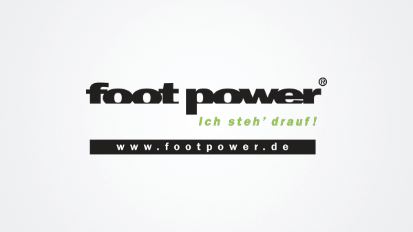 foot-power