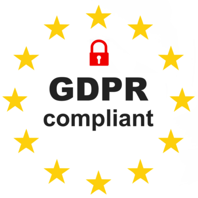 REDDOXX solutions are GDPR compliant