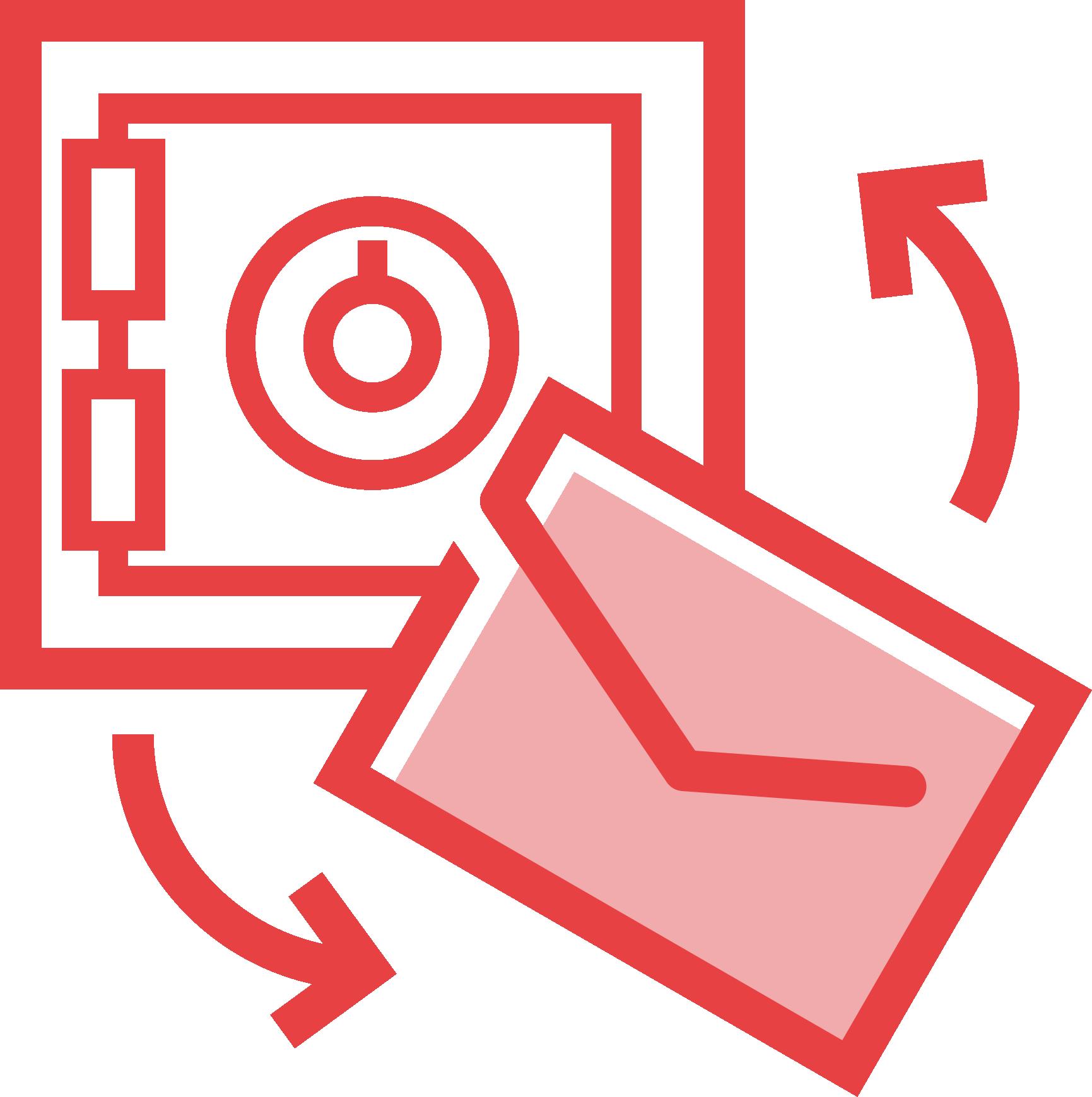 REDDOXX MailDepot