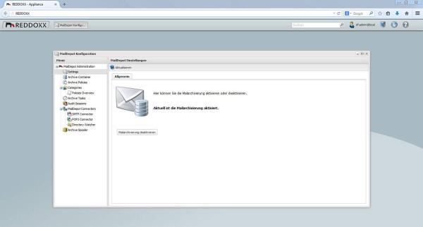 rdx_admin_maildepot