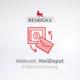 REDDOXX Webcast MailDepot (E-Mail-Archivierung)